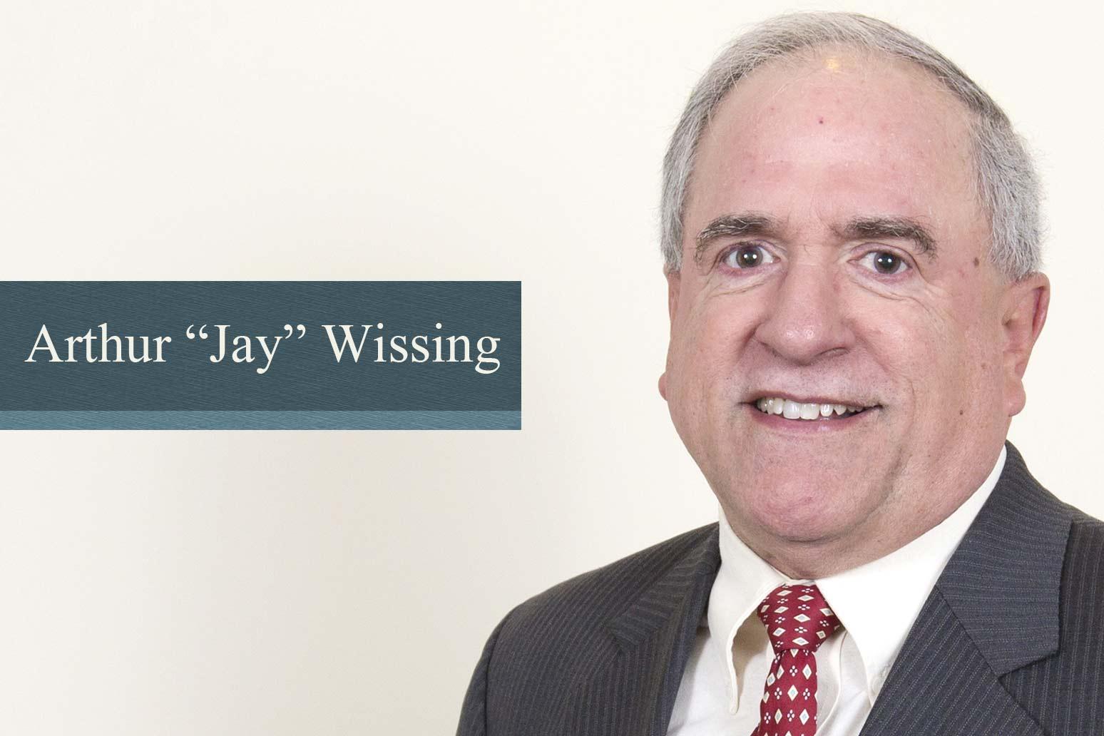 Arthur-Jay-Wissing