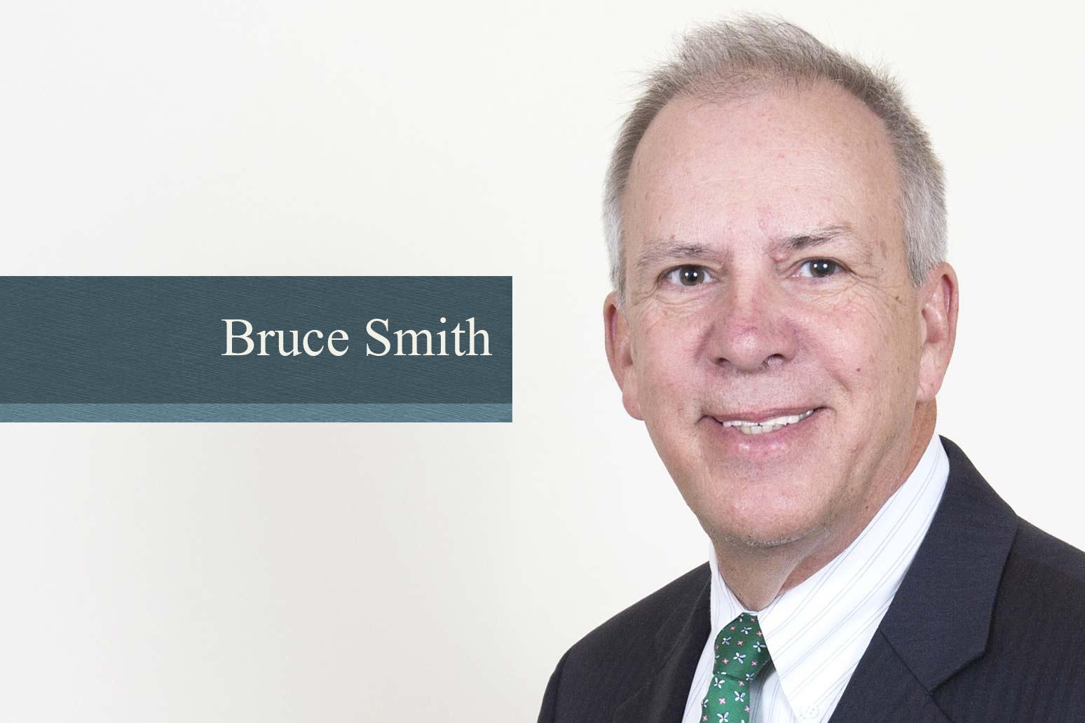 Bruce-Smith
