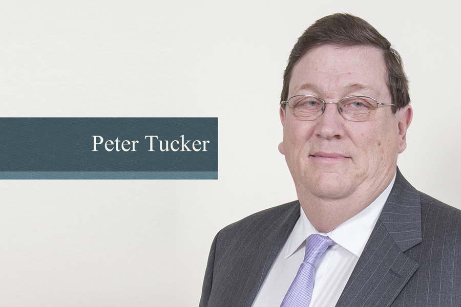 Peter-Tucker